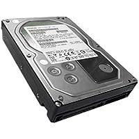 Hitachi Ultrastar 3TB 64MB Cache 7200RPM SATA III (6.0Gb/s) Enterprise 3.5 Hard Drive (For PC, Mac, CCTV DVR, RAID, NAS) (Certified Refurbished)