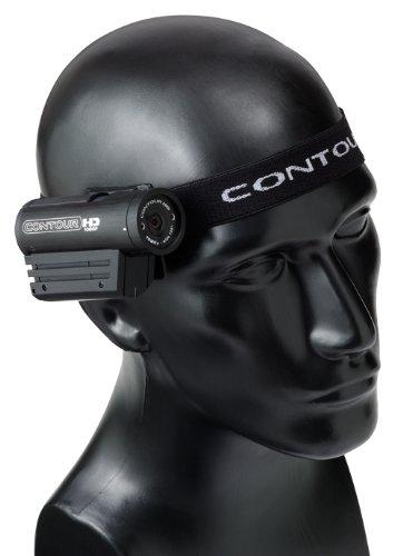 Contour 3610 Headband Mount for ContourGPS, ContourHD, and VHoldR ()