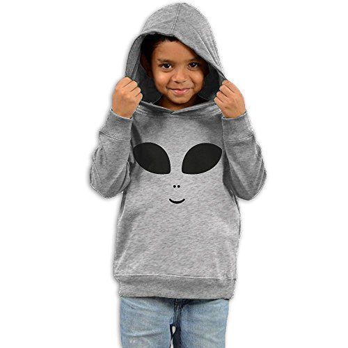 Halloween Costume Cute Alien Childrens Unisex Hooded Sweatshirt - Cute Halloween Costumes For Teenage Couples