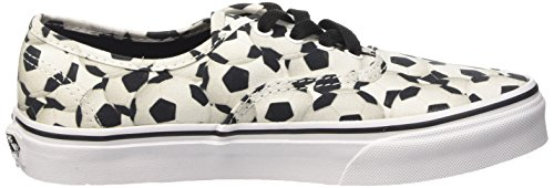 Vans Mixte Soccer Baskets Basses Authentic Sports Multicolore Black Enfant Pq7CvxpP