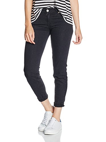 Noir Noir Jeans Jeans Femmes BER1L01D840VA Femmes BER1L01D840VA Fornarina Jeans BER1L01D840VA Fornarina Fornarina Femmes IanU7qYq