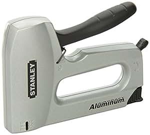 Stanley 0-TR150HL - Grapadora de mano (tareas pesadas)