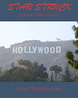 Star Struck (Quinn Collins Mysteries Book 1)