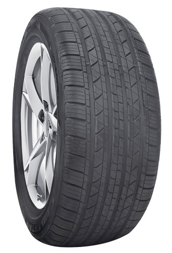 Milestar MS932 All-Season Radial Tire - 225/55R17 - Tires Infiniti