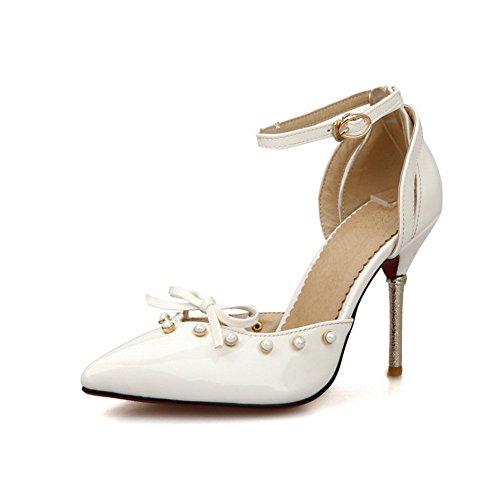 Sandales Sandales Sandales pour Sandales Blanc Blanc femme femme pour BalaMasa pour Blanc BalaMasa femme BalaMasa BalaMasa Aqp1Ezx7