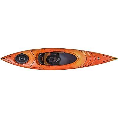 01.6830.1082-parent Old Town Canoes & Kayaks Dirigo 120 Recreational Kayak by Johnson Outdoors Watercraft