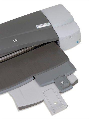 HP Designjet Impresora HP Designjet 111 de 24 pulg. con ...