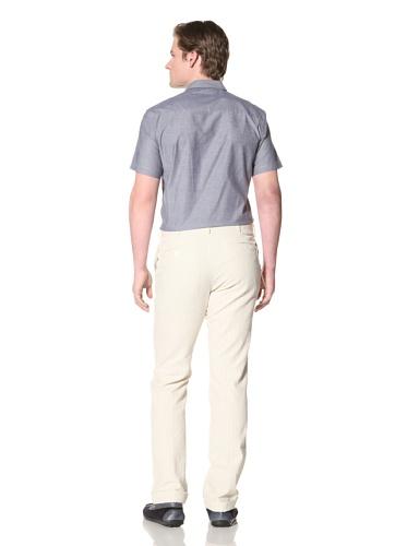 Gant by Michael Bastian Hommes Pantalon Beige 1201-1599826-231