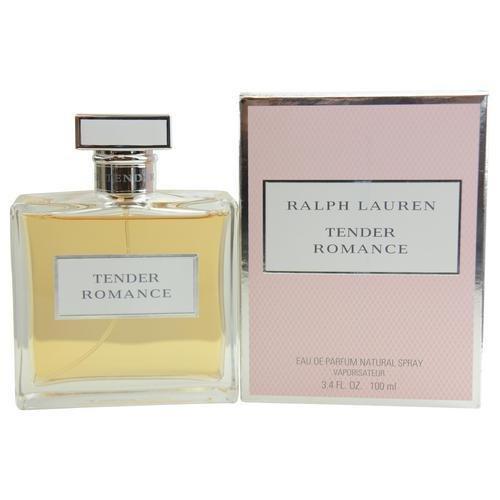 Ralph Lauren Tender Romance Eau de Parfum Spray for Women, 3.4 Ounce