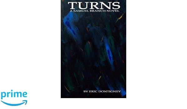Turns: A Samuel Branch Novel