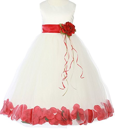 Petal Wrap Skirt - 9