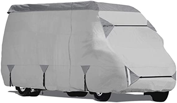 Expedition Class B RV Covers by Eevelle