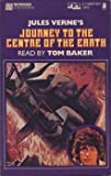 Jules Verne's Journey to the Center of the Earth/2 Audio Cassettes