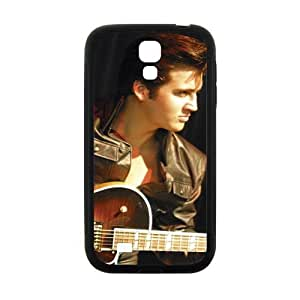 elvis presley Phone Case for Samsung Galaxy S4 Case by runtopwell
