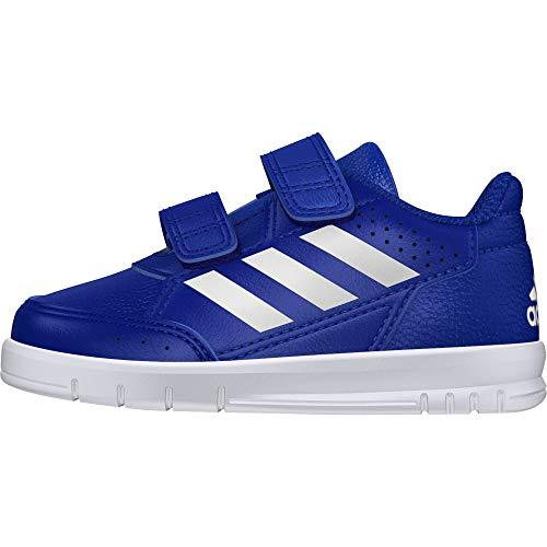 Ginnastica ftwwht Altasport 24 Basse ftwwht Blu Adidas croyal Unisex Scarpe 0 Croyal Bimbi Cloudfoam croyal croyal Da RZwzdIq