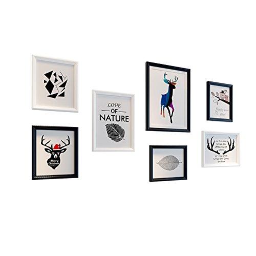 Fly Sala de Estar Decorativa Pintura sofá Fondo Pared Estilo nordico recámara Pintura combinación Pared Pintura Moderno...