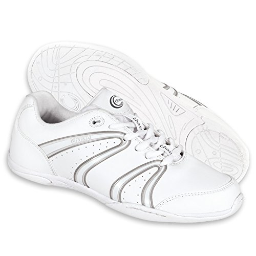 Chassé Women's Star II Cheerleading Shoes - Size 8 1/2