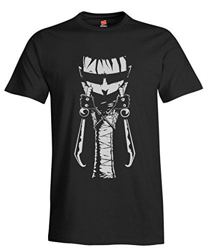 SLG Art Boutiki Mens Johnny the Homicidal Maniac T-shirt
