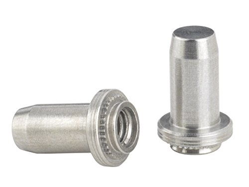 Pem Self-Clinching Blind Fasteners - Types B, BS - Metric, BS-M3-2 by Pem