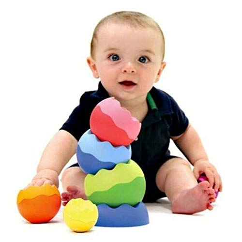 Top 7 Best Montessori Toys for 1 Year Old Reviews in 2020 8