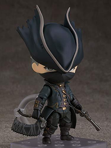 Nendoroid Hunter (Bloodborne)