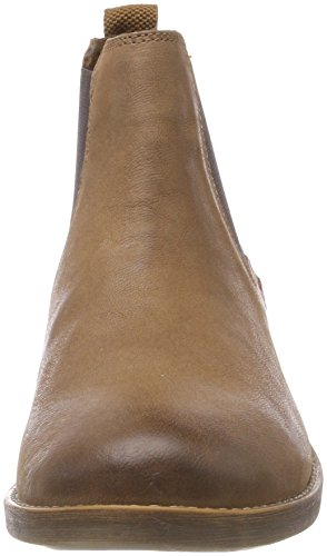para Oliver Chelsea s 25335 Cognac 31 Botas Mujer Marrón 305 wOXpRq6R