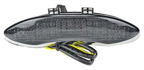 Daytona 675 Led Tail Light - 8