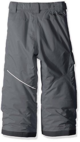 Ash Grey Da Columbia Sci Bugaboo Donna Pantaloni 6Yqp4