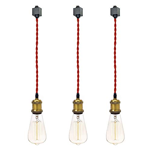 Pendant Style Track Lighting in US - 4