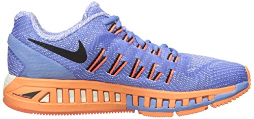 Nike sl Black Zoom Blue Air Blue Running Wmns Chalk hypr Women's Odyssey Orng Shoes rwvPrq