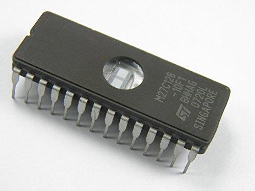 Ic 128k Eprom - 1