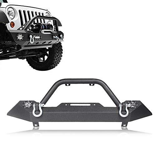 95 jeep bumper - 6