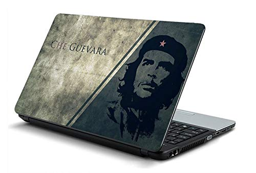 FineArts Full Panel Laptop Skin 15.6 inch   Love with Screen Guard and Keyboad Protector Original by Sudhir Prakashan