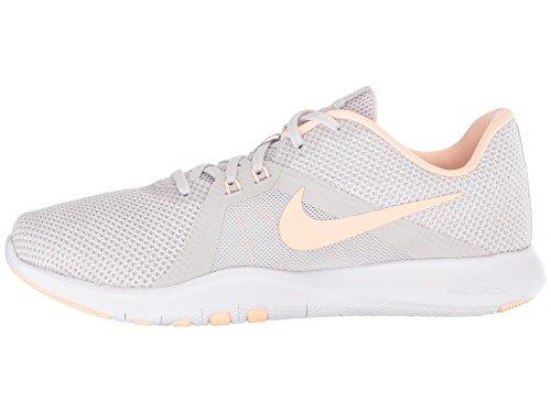 white W Trainer Sportive Flex Grey 8 Vast Tint Indoor Scarpe Nike Donna crimson wnx6Tw