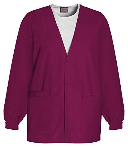 Nurse Uniform Jacket - 6