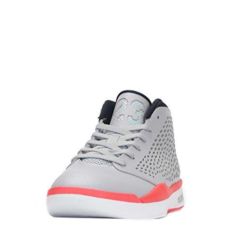 bianco 23 Grigio 2015 Flight Uomo Lupo Scarpe da Basket Black NikeJordan HZAqvwxv