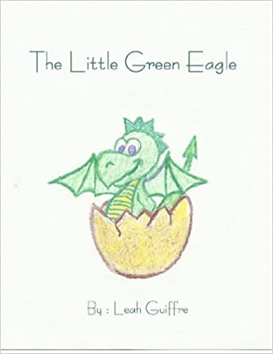 The Little Green Eagle