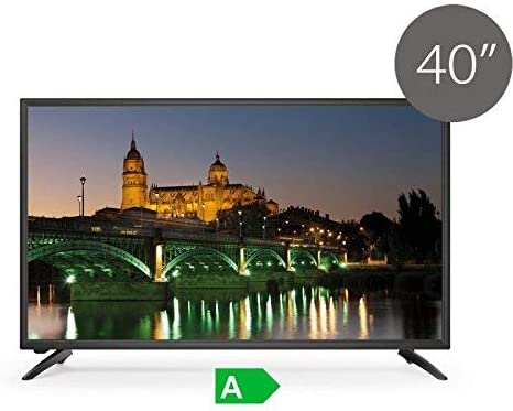 TV Led FullHD TD Systems 40