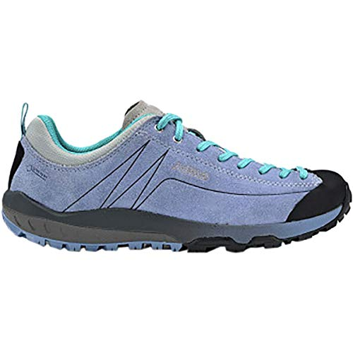 Asolo Space GV ML Hiking Boot - Womens, Blue Ice, 8, A40505 A40505 0085200080