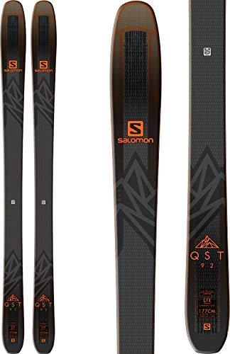 Salomon 2019 QST 92 Skis