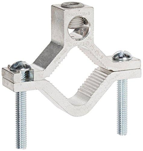 (Aluminum Ground Clamp, 1-1/4