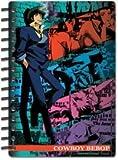 Great Eastern Entertainment Cowboy Bebop Spike & Group Notebook by Great Eastern Entertainment