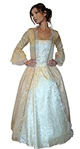 Maylynn - Disfraz de época para mujer, talla S (11343)