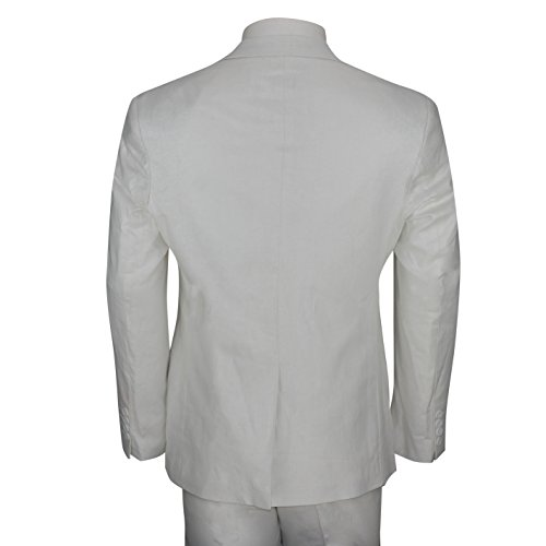 Xposed - Costume - Uni - Homme blanc blanc Auditor's Target Value