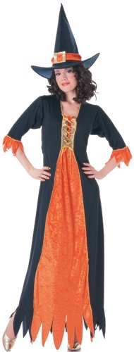 Gothic Adults Witch Costumes (Adult Gothic Witch Costume)