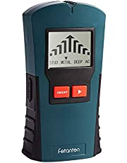 Ortungsgerät Stud-Finder Elektrischer Detektoren Multiscanner Wand Stud Sensor für Metall Rohre Holz Live AC Draht Void