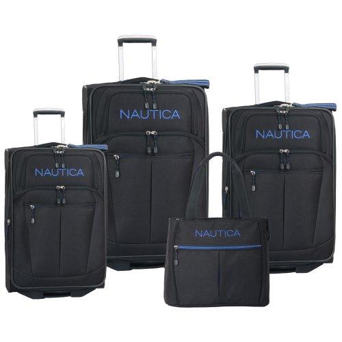 Nautica Luggage Helmsman Piece Set