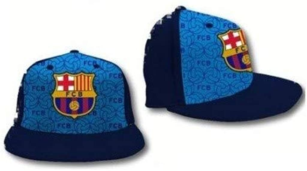 Gorra junior del F.C.Barcelona: Amazon.es: Ropa y accesorios