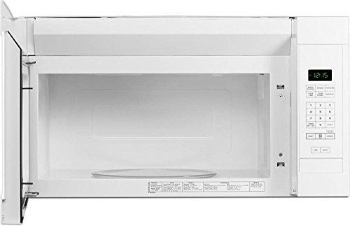 Amana 1.6 Cu. Ft. Over-the-range Microwave