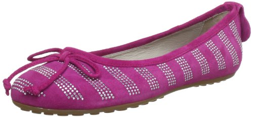 Voile Blanche CELINE 2006942019103 Damen Ballerinas Pink (FUXIA 9103)